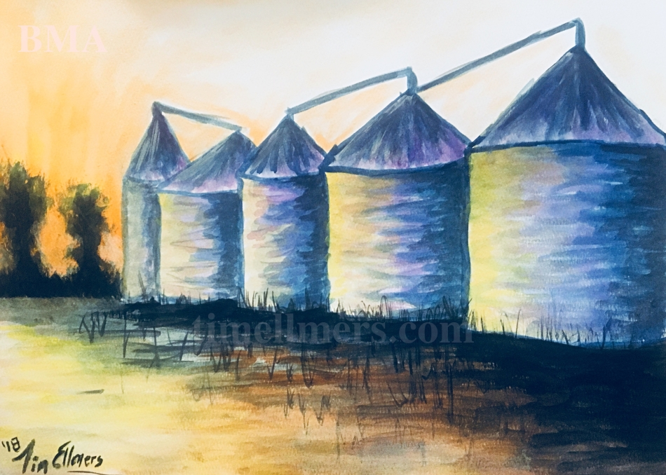 Kentucky Silo's.watercolor.2018.1.logo.histogram